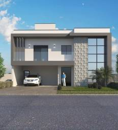 Casa à venda, 4 quartos, 4 suítes, 4 vagas, Jardim Residencial Dona Maria José - Indaiatub