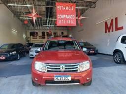 DUSTER 2012/2012 1.6 DYNAMIQUE 4X2 16V FLEX 4P MANUAL