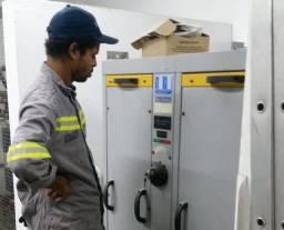 Serviços de Engenharia Elétrica para empresas (Instalação e Manutenção)