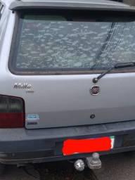 Título do anúncio: Carro Fiat Uno