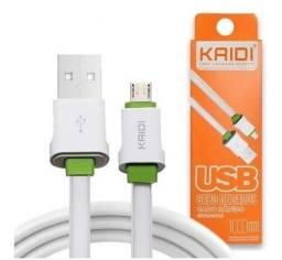 Título do anúncio: CABO USB KAIDI
