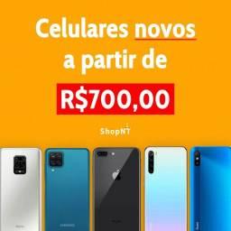 Xiaomi, Samsung, iphones apartir de 700