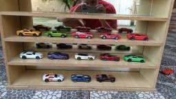 Coleção de carrinhos Hot Wheels (Camaros)