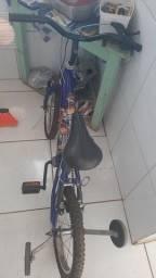 Marcia vendo bike
