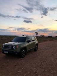 Jeep renegade 4x4 diesel