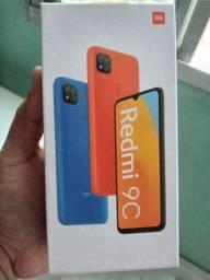 Xiaomi redmi 9c  novo com NF