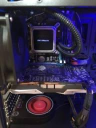 Título do anúncio: PC Gamer GTX 1060 6GB