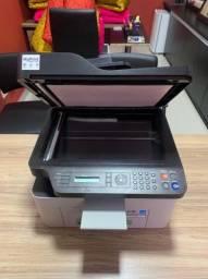 Impressora Multifuncional Samsung Xpress m2070fw