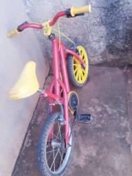 bicicleta criança ate 5 anos e arara de parede