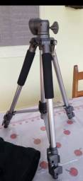 Título do anúncio: binoculo TASCO com tripé