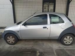 Compre seu ford ka sem ENTRADA e pagando pouco por mês
