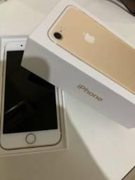 iPhone 7 32gb impecável!!