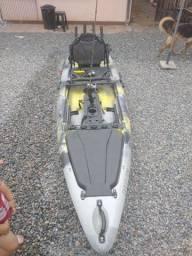Caiaque de pesca AS400pro