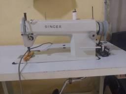 Máquina Reta Singer muito conservada