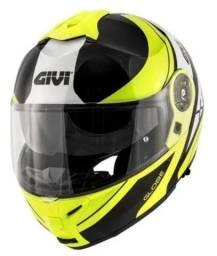 Vendo capacete givi x21