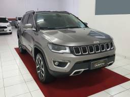 Jeep Compass 2020 2.0 Limited Automática Diesel 4×4 - Igual a zero