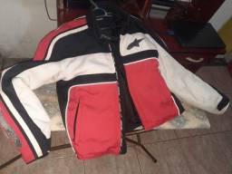 Título do anúncio: Jaqueta alpinestars
