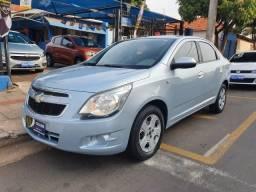 Título do anúncio: Chevrolet cobalt 2012 1.4 sfi lt 8v flex 4p manual