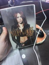 Dvd Miley Cyrus Cant Be Tamed Deluxe Edition