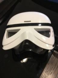 Óculos de natação infantil mascara do star wars
