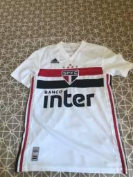 Camisa São Paulo FC 19/20