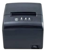Impressora Termica Não fiscal e fisacal Diebold 80MM RJ45/USB