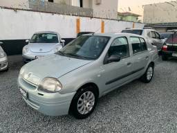 Renault Clio Sedan 1.6 Gasolina Manual 2002