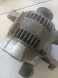 Alternador p pickpy diesel dakota s10 ranger silverado
