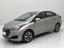 Hyundai HB20S HB20S C.Style/C.Plus1.6 Flex 16V Aut. 4p