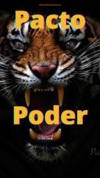 Pacto e Poder ???????????