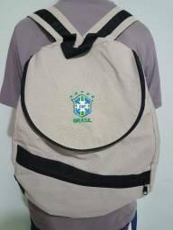 Mochila CBF Brasil