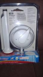 chuveiro elétrico ducha evidence