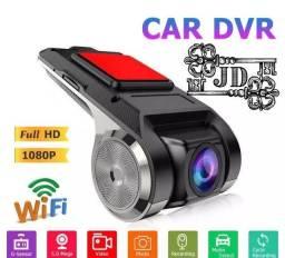 Título do anúncio: Câmera automotiva HD - DVR inteligente com várias funções