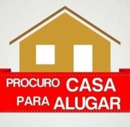 Procuro Flat ou casa pequena em GRAVATÁ!
