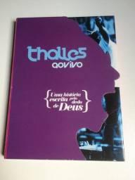 DVD Thalles Roberto Gospel