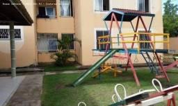 Vd. Apartamento no Jabotiana - Via Solares - 3/4 - 1 Garagem