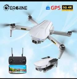 Drone Eachine ex5, com 2 baterias e maleta