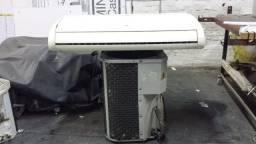 Ar condicionado Split- 36000Btus