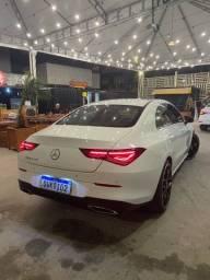 Mercedes CLA250 2020/2020 Exclusiva!