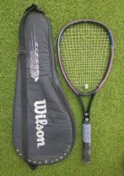 Raquetes de Tênis + acessórios