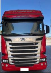 Scania 2013