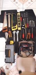 Título do anúncio: Vendo kit ferramentas