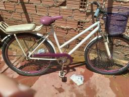 Título do anúncio: Bicicleta cairu