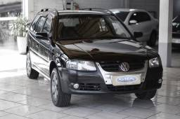 Volkswagen PARATI TRACK E FIELD 1.6MI(Ger.4)(TotalFlex)(A/G) 4P