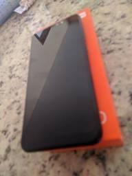 Celular Xiaomi Redmi Note 6 pro (retirada de peça)