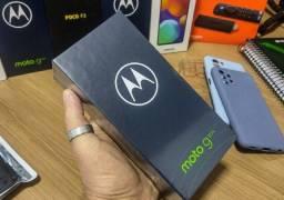 Título do anúncio: Moto G60s, 128+6GB, Tela 120Hz, Novo, Lacrado c/ NF e Garantia!