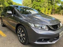 Civic LXR modelo 2016
