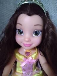Princesa Bela disney