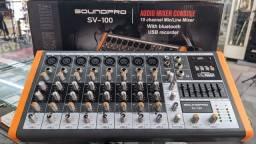 SV - 100 SOUNDPRO