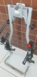 Título do anúncio: Suporte P/4 Bicicletas Thule